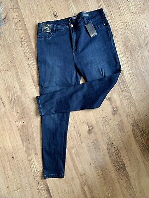 Sophia Jeggings / Jeans Size 20R Simply Be BNWT • 14£
