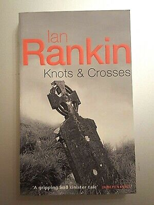Knots And Crosses By Ian Rankin (Paperback, 1999) • 3.79£