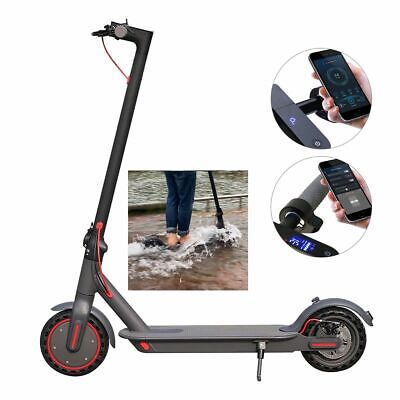 View Details AOVO PRO Electric Scooter M365 Pro 350W 20MPH Waterproof Foldable E-Scooter • 319.99£