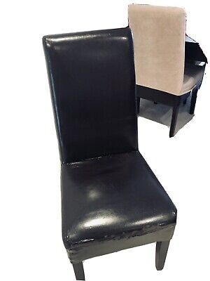 AU120 • Buy 8 X Dining Chairs
