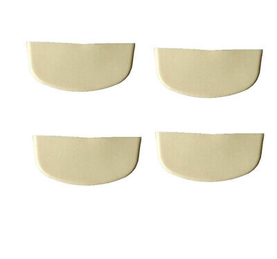 £16.71 • Buy Cricket Bat Protection Silicon Toe Guard Pack Of 4 Uk