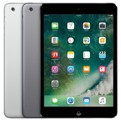 $ CDN203.43 • Buy Apple IPad Mini 2 (2nd Gen) 64GB Wi-Fi 7.9  Silver Or Space Gray (2013)