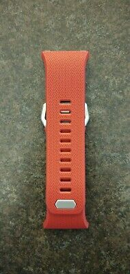 $ CDN9.99 • Buy Fitbit Ionic Band Small - Red