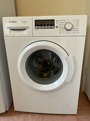 Bosch Washing Machine Classixx 6 • 50£