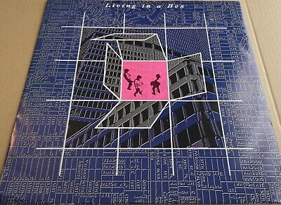 Living In A Box - Living In A Box Uk 12 Inch Single • 5£