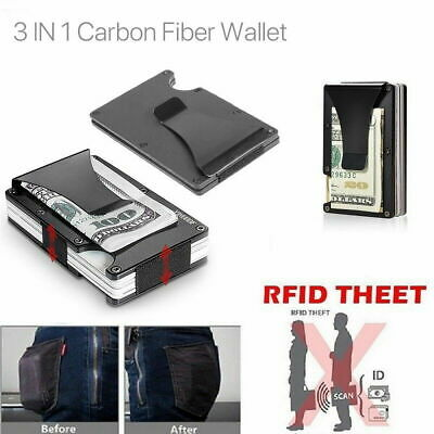 AU13.49 • Buy Cool Novelty Gadget Wallet Valentine's Day Birthday Gift For HIM Dad Son Husband