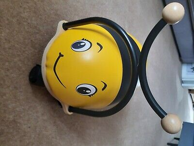 Ride On Bee Wheely Bug, Kids Toy, Used Excellent Condition  • 15£