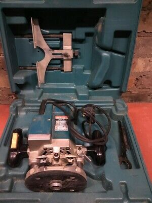 Makita Powerful 1/2 Inch Router 240v With Blow Moulded Case • 175£