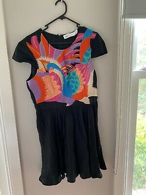 AU65 • Buy Alice McCall Size 12 Embroidered Dress