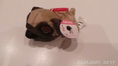 £6.50 • Buy McDonalds Happy Meal Toy. 'The Dog Artist Collection 2005. Pug