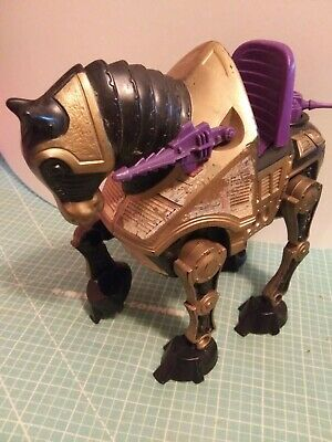 $5 • Buy Masters Of The Universe Night Stalker Evil Armored War Horse
