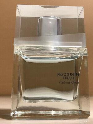 £10.99 • Buy Calvin Klein Encounter Fresh Miniature Fragrance/mini Perfume EDT 10ml
