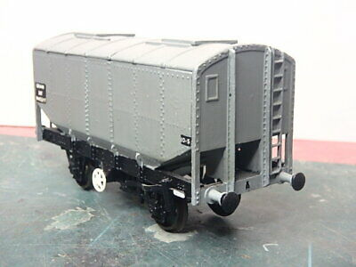 K's Ex GWR Grano Wagon Built To OO Gauge • 0.99£