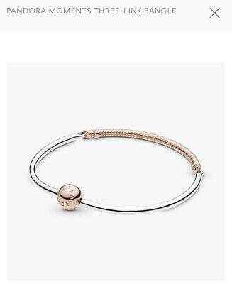 £100 • Buy Pandora Braclet With Charms