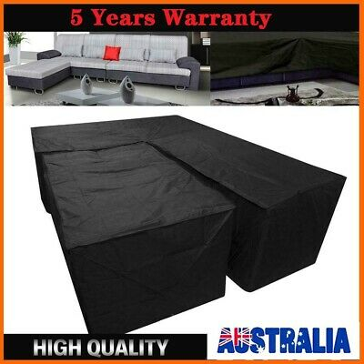 AU33.99 • Buy Special! Waterproof Outdoor Furniture Cover Sun Lounge Table Chair Cover 4+ Size