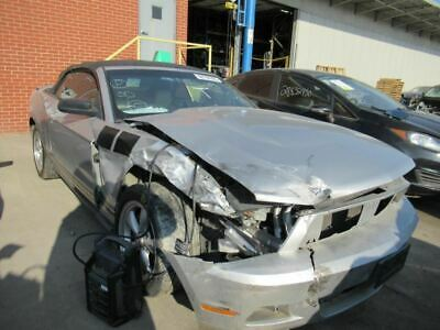 $425 • Buy Rear Axle 7.5  Ring Gear 3.31 Ratio With ABS Fits 05-10 MUSTANG 2739329