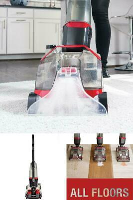Rug Doctor FlexClean Dual Action Hard Floor And Carpet Cleaner Machine Shampooer • 168.08£