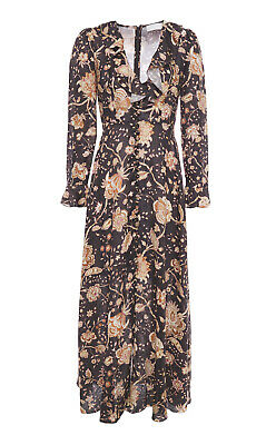 AU113.84 • Buy Beautiful Authentic Zimmermann Dress Size 3 In Perfect Condition Worn Once