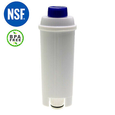 AU15.80 • Buy Water Filter For Delonghi Magnifica S Automatic Coffee Machine ECAM22110SB New