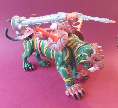 $61.51 • Buy He Man Masters Of The Universe 200x Battle Cat Complete Action Figure