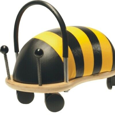 Wheely Bug Bumble Bee -large  Ride-On BNWT • 50£