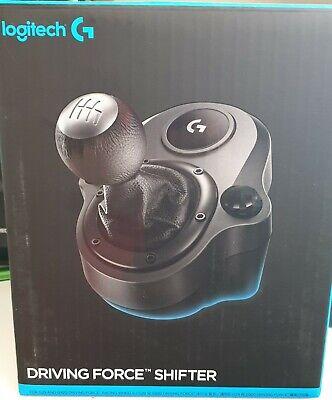 AU75 • Buy Logitech G29 And G920 Shifter (PC & X BOX ONE)
