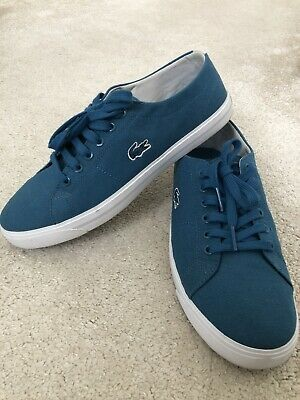 Lacoste Shoes/Trainers Size 5/38 • 19£