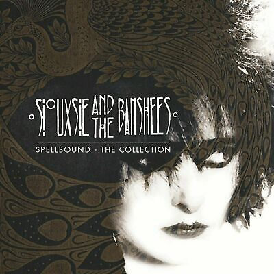 Siouxsie And The Banshees - Spellbound The Collection [New & Sealed] CD • 4.27£