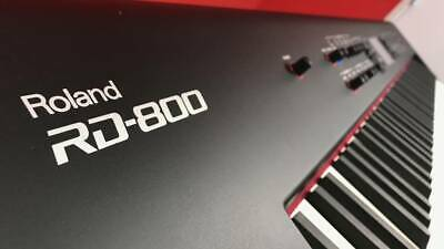 AU2096.68 • Buy ROLAND RD800 Stage Piano (Young Used)