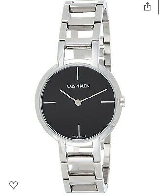 £52 • Buy Calvin Klein K8N23141 Ladies Cheers Watch