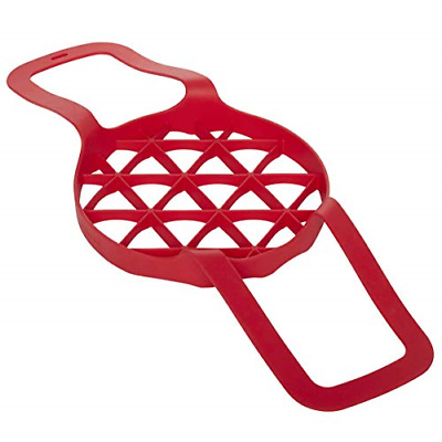 $16.56 • Buy Instant Pot Official Bakeware Sling, Compatible With 6-quart And 8-quart Red