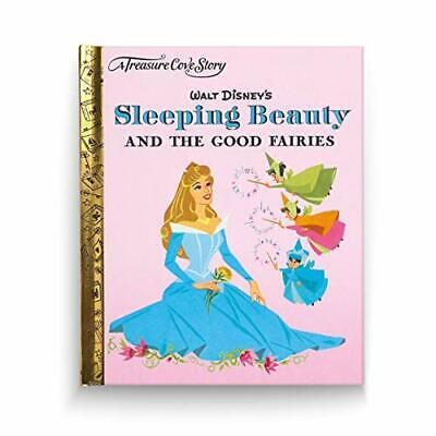 £2.98 • Buy Treasure Cove Stories - Sleeping Beauty And The Good Fairies By Centum Books Lt