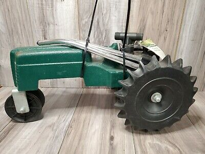 AU76.92 • Buy New Traveling Sprinkler Lawn Tractor Yard Water 2 Speed Groundwork