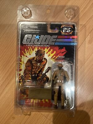 $ CDN62.65 • Buy G.I. JOE Doc 25th Anniversary Exclusive Mail-Away And Mailer