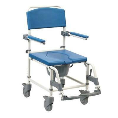 £239.99 • Buy Drive Aston Adjustable Aluminium Shower Bath Chair Seat Commode Mobility Aid