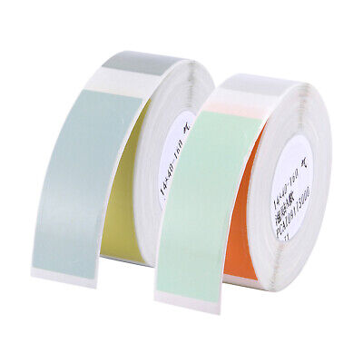 AU16.29 • Buy Supermarket Thermal Printer Scratch Resistant Adhesive Stickers Label Paper