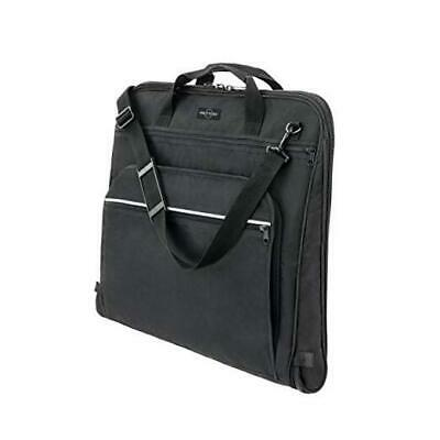 44-inch Garment Bag For Travel – Water-Resistant Carry-On Suit Carrier  • 46.20£