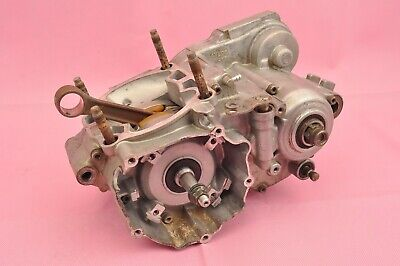 $799.99 • Buy 1997 1998 Yamaha YZ250 YZ 250 Complete Bottom End Low Hour OEM Crankcase Trans