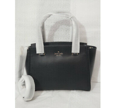 $ CDN136.60 • Buy 🌸NWT Kate Spade Geraldine Satchel Patterson Drive Small Leather Bag Tote Purse