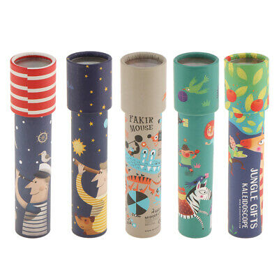 AU12.18 • Buy Classic Kaleidoscope Fun Educational Optical Toys Gifts For Kids Children Fun