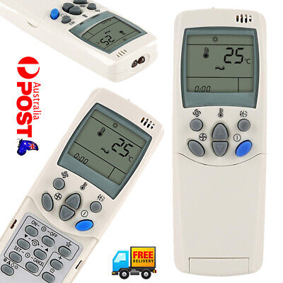 AU16.21 • Buy For LG Air Conditioner Remote Control 6711A20028A, 6711A20028D, 6711A20028K