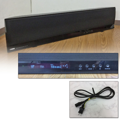 AU379.73 • Buy Yamaha YSP-4100 Soundbar Digital Sound Projector Audio Equipment Japan USED