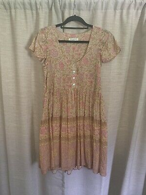 AU145 • Buy Spell And The Gypsy Love Story Baby Doll Dress