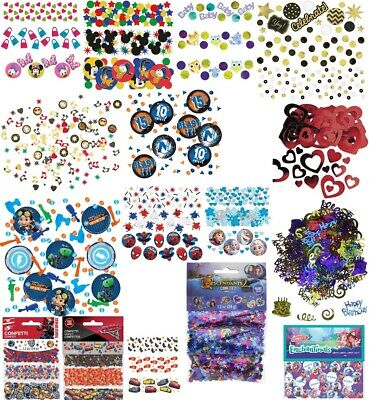 Assorted Table Confettis Wedding Birthday Party Decoration • 3.99£