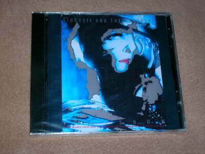 Siouxsie And The Banshees Peepshow NEW CD Polydor • 3.99£