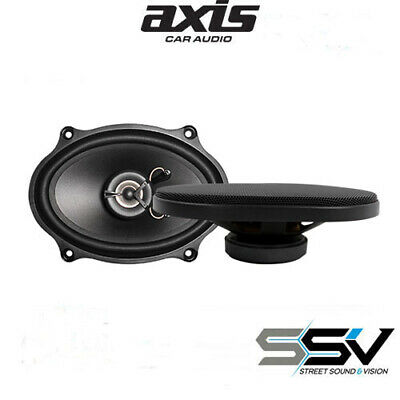 AU59 • Buy AXIS XR572 5x7 Inch Speakers To Suit Ford Vehilces