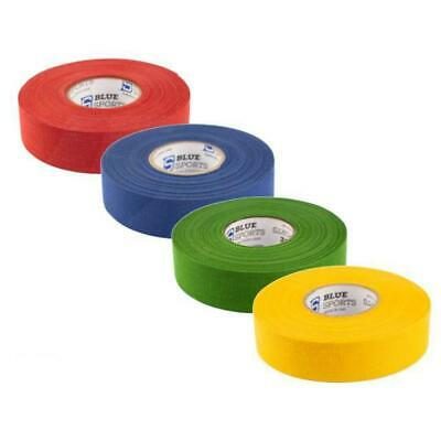 Ice Inline Hockey Stick Grip Tape VARIOUS COLOURS Roller Sports Wrap • 6.25£