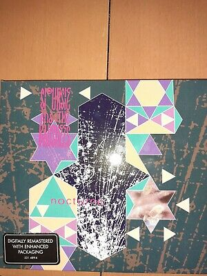 Siouxsie And The Banshees : Nocturne (Expanded) CD Remastered Album (2009) • 3.99£