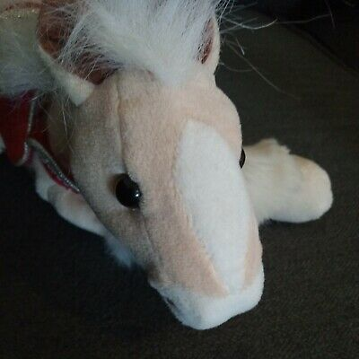 £6 • Buy Chilly And Friends Tesco Soft Horse