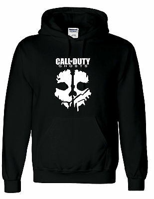 £15.81 • Buy Inspired GAME ICONZ CALL OF DUTY BLACK OPS Unisex HOODIE COD GHOSTS PS3 XBOX PS4